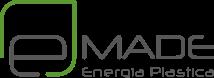 EMade Energia Plastica Logo